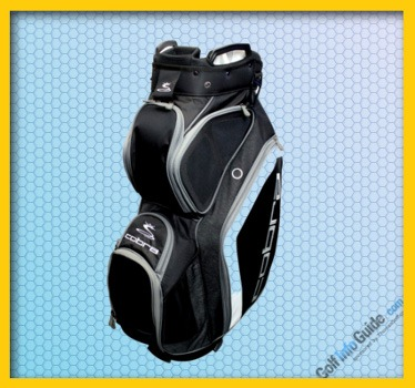 Cobra Fly-Z Cart Bag Review