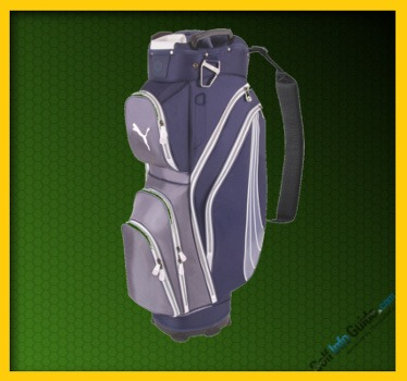 Cobra Formstripe Cart Bag Review