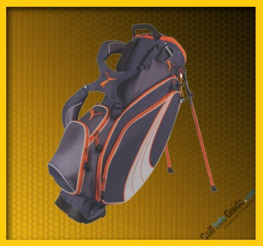 Cobra Formstripe Stand Bag Review