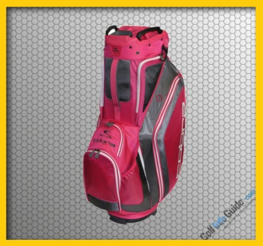 Cobra Women's Fly-Z Cart Bag Review