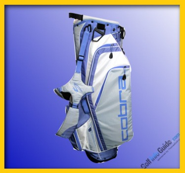 Cobra Women's X Lite Stand Bag Review