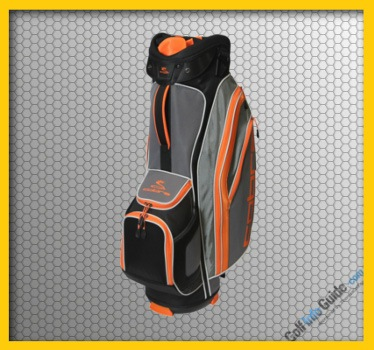 Cobra X Lite Cart Bag Review