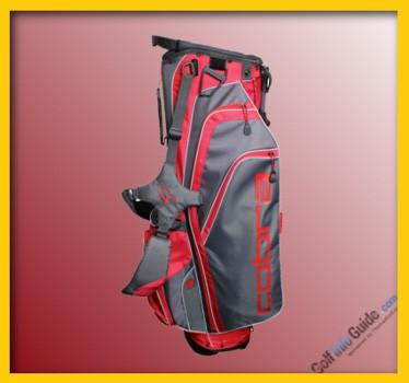 Cobra X Lite Stand Bag Review
