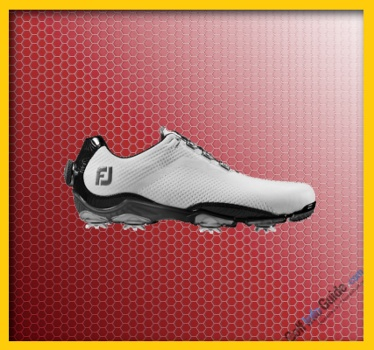 FootJoy D.N.A. - DryJoys Next Advancement Golf Shoe Review