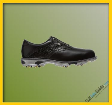 FootJoy DryJoys Tour Golf Shoe Review