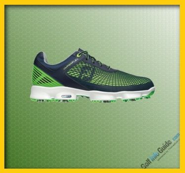 FootJoy Hyperflex Golf Shoe Review
