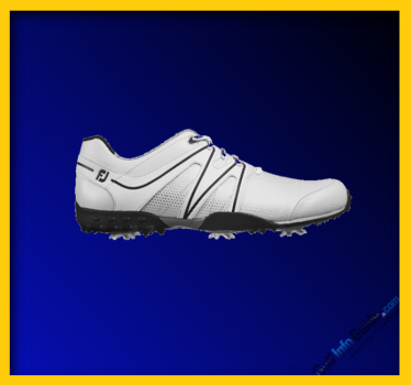 FootJoy M:Project Golf Shoe Review