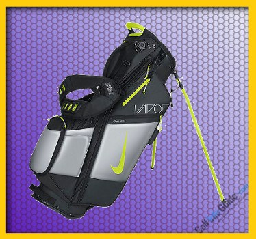 Nike Air Hybrid Carry Stand Bag Review