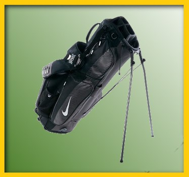 Nike Air Sport Carry Stand Bag Review