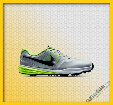 Nike Lunar Command Golf Shoe Review