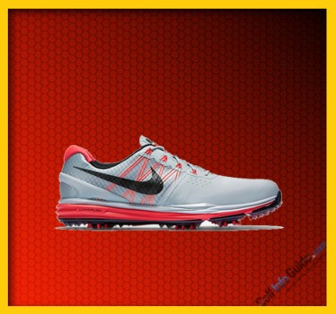 Nike Lunar Control 3 Golf Shoe Review