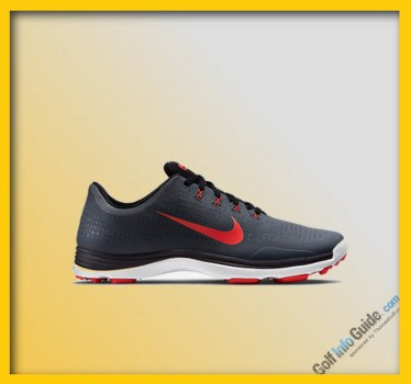 Nike Lunar Cypress Golf Shoe Review