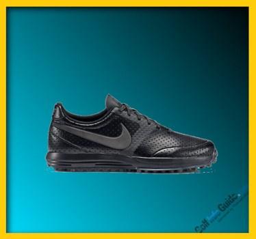 finest selection 3379b d5665 Nike Lunar Mont Royal LE Golf Shoe Review