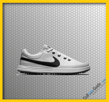 Nike Lunar Waverly Golf Shoe Review