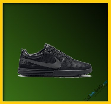 competitive price ab0d8 6a580 Nike Lunar Waverly LE Golf Shoe Review