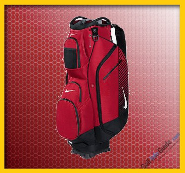 Nike M9 Cart III Bag Review