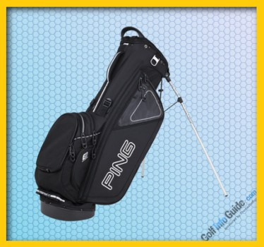 Ping Hoofer 14 Series Stand Golf Bag Review