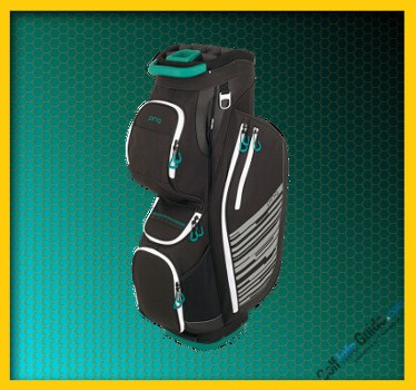 Ping Ladies Rhapsody Cart Golf Bag