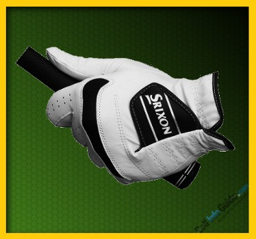 Srixon Cabretta Leather: Premium Quality in Value-Priced Glove