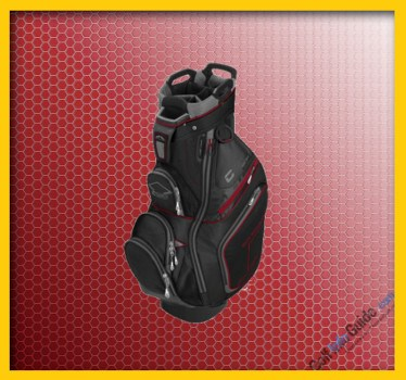 Sun Mountain C-130 7-way Golf Bag Review