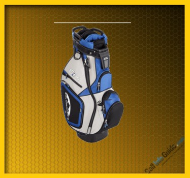 Sun Mountain C-130 Golf Bag Review