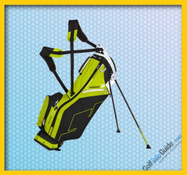 Sun Mountain Front 9 Golf Bag Review