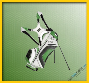 Sun Mountain Three 5 Golf Bag Review