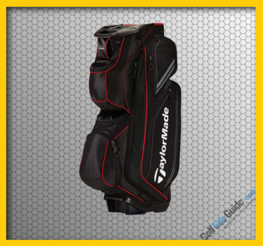 TaylorMade Catalina Golf Bag Review