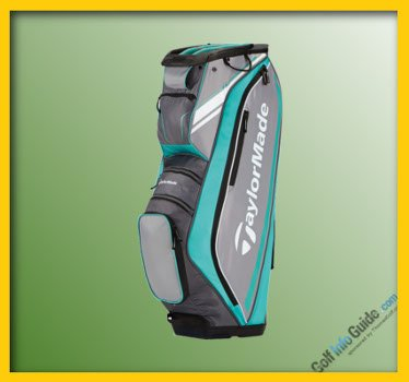 TaylorMade San Clemente Golf Bag Review