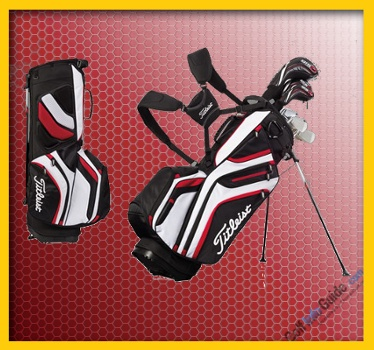 Titleist 14-Way Lightweight Stand Bag Review