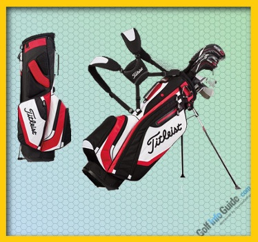 Titleist Lightweight Stand Bag Review