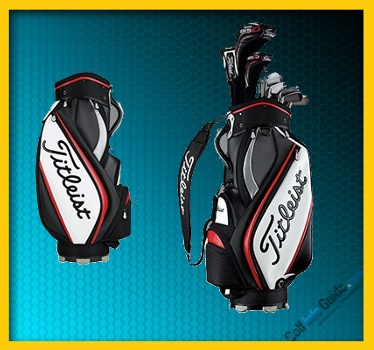 Titleist Midsize Staff Bag Review