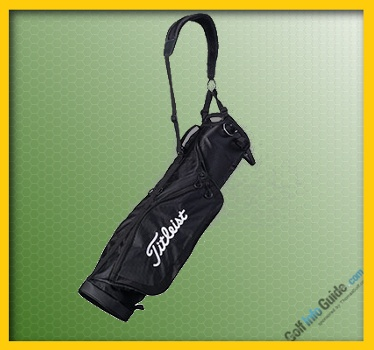 Titleist Premium Carry Bag Review