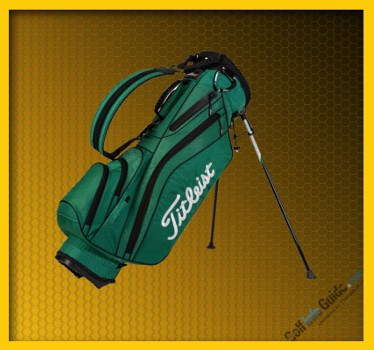 Titleist Single Strap Stand Bag Review