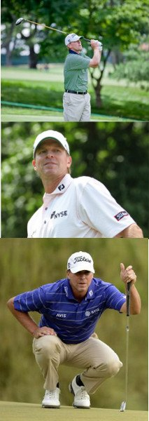 What Does Stricker Do So Well?
