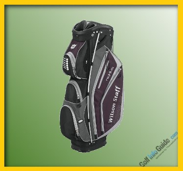 Wilson Staff Nexus Cart Golf Bag