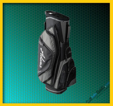 Adams Cart Bag – CT1414 Review