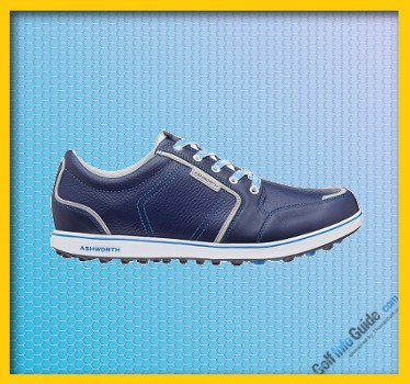 Ashworth Cardiff ADC 2 Golf Shoe Review