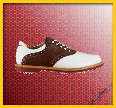Ashworth Kingston Golf Shoe Review