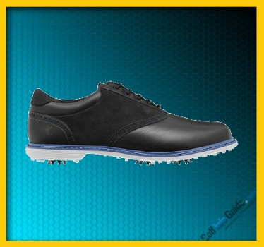 Ashworth Leucadia Tour Golf Shoe Review