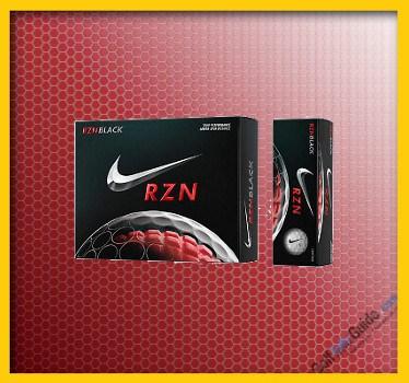 Nike Rzn Black >> Nike Rzn Black Another Step Forward For Brand S Golf Balls