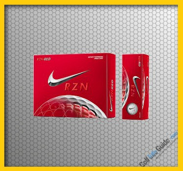 Ball Tester Nike RZN Red