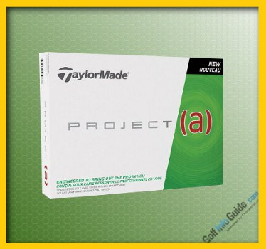 Ball Tester TaylorMade Project (a)