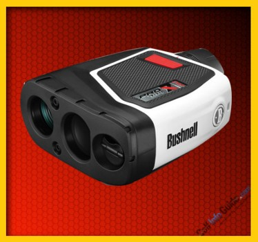 Bushnell Pro X7 Slope Golf Laser Rangefinder Review
