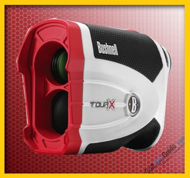 Bushnell Tour X Golf Laser Rangefinder Review