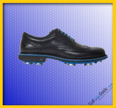 Callaway Apex Tour Golf Shoe Review