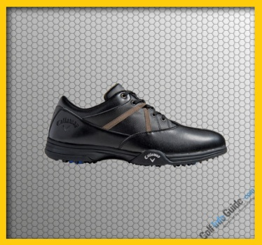 Callaway Chev Comfort Golf Shoe Review