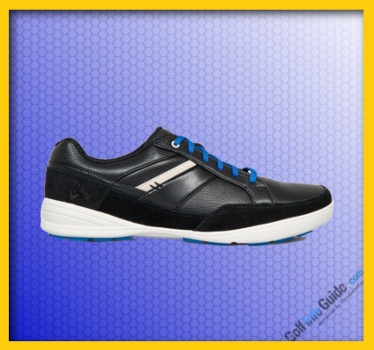 Callaway Del Mar Zephyr Golf Shoe Review