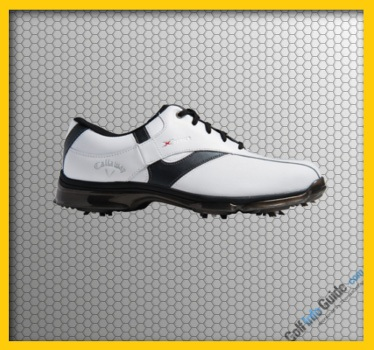 Callaway X Nitro Golf Shoe Review