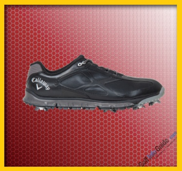 Callaway Xfer Pro Golf Shoe Review